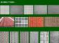 清水混凝土异型挂板